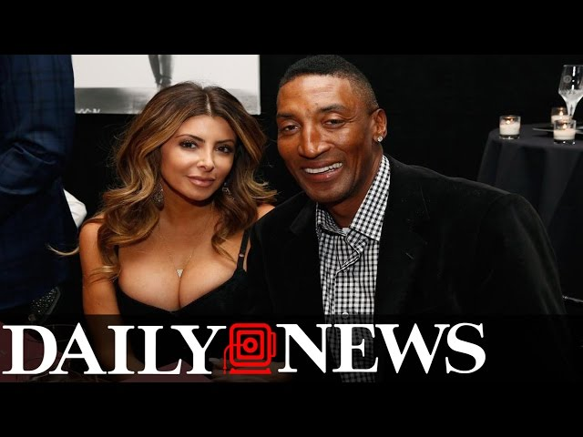 Cops Responded To Domestic Disturbance At Scottie and Larsa Pippen\'s Home