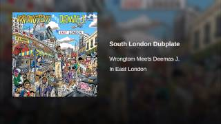 South London Dubplate