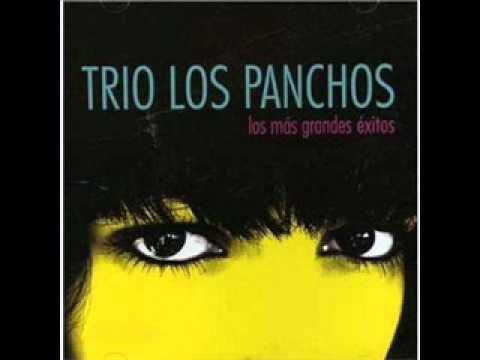 Trio Los Panchos  Sombras