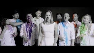 Choral Stimulation sings Jess Glynne