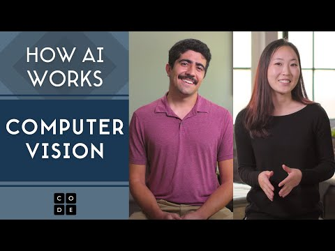 How Computer Vision Works