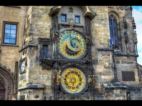 The Most ★★ Famous Watches and Clocks in History ★★Part I