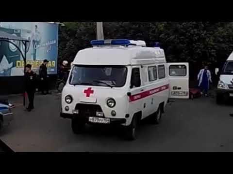 Люди погибли в смертельной аварии в Куйбышеве
