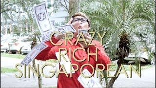 """Crazy Rich Singaporean"" Trailer"