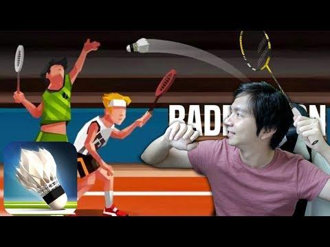 Persiapan Asian Games - Badminton League - Indonesia