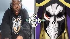NOOOOOOO MY BOI GAZEF! Overlord Season 3 Episode 8 - 13 ⚡ KOL LIVE REACTION