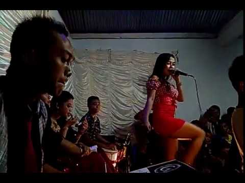 Risma bersama asmara musical style