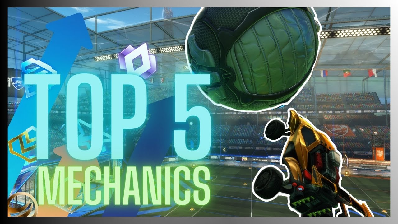 Download The 5 Mechanics That Get You OUT of Plat and INTO Champ