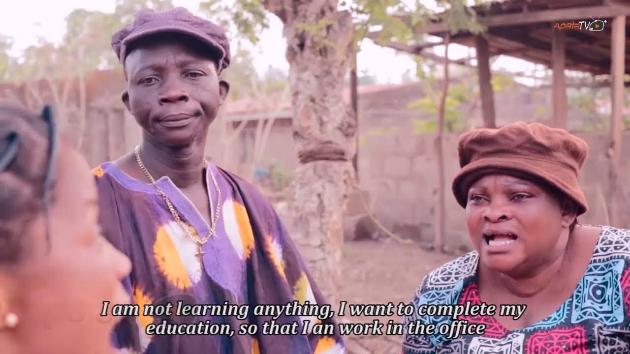 Download Selimo Goes To School Latest Yoruba Movie 2020 Comedy Starring No Network | Sisi Quadri | Atoribewu