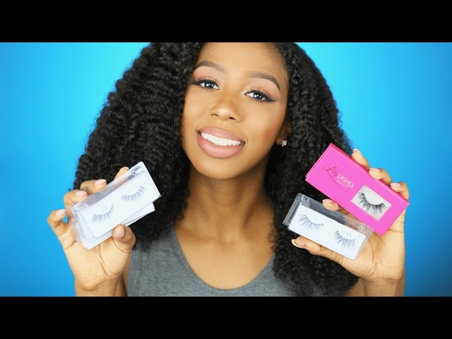 Natural Lashes You Can Wear EVERYDAY - Ardell Demi Wispies, Wispies, etc | Primetime Beauty