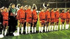 1992 [503] Holandia v Polska [2-2] Netherlands v Poland