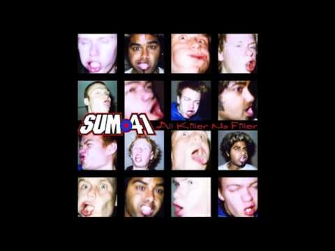 Sum 41- Fat Lip (Audio)