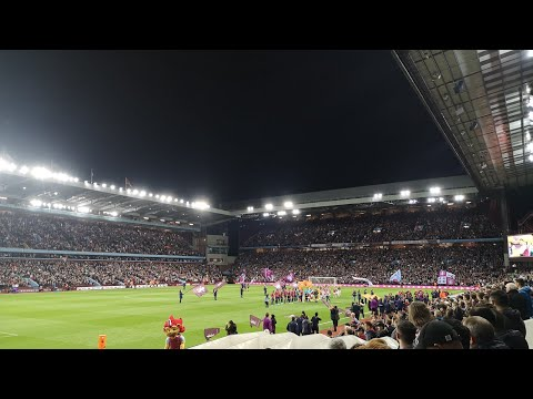 Unlucky to not win! Aston villa Vs West Ham 2019 highlights vlog