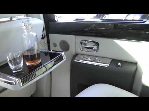 Rolls Royce Phantom Youtube