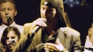 Laibach - The Sound of Music 2019 European Tour
