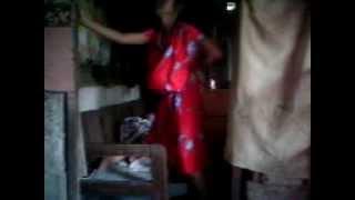Scene Eight - Tahanan Ng Isang Sugarol