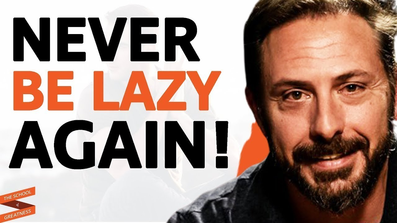 You Will NEVER Be Lazy Again If You DO THIS! | Navy Seal Rich Diviney & Lewis Howes