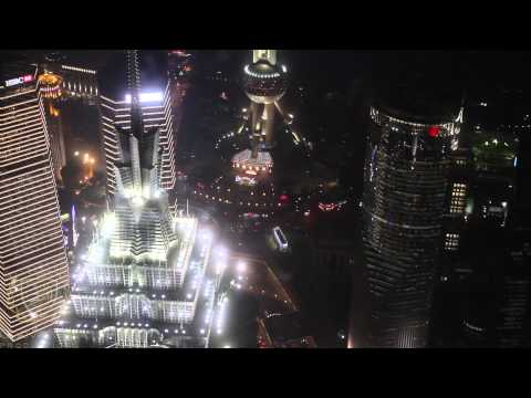 Shanghai, China - Cinematic Travel Video
