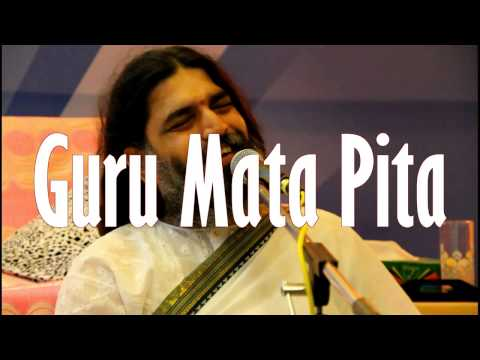 Guru Matra Pita Rishiji Art Of Living Bhajans