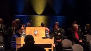 Repeat youtube video Dean's List - Massey University - Albany campus (2012)