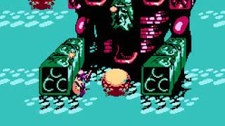 NES Longplay [847] Max Warrior - Wakusei Kaigenrei