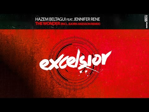 Hazem Beltagui feat. Jennifer Rene - The Wonder (Original Mix)
