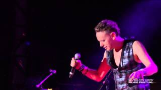 Depeche Mode - But Not Tonight (Austin City Limits, Austin, TX, USA)