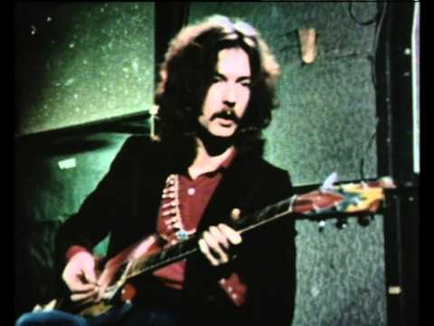 Cream - Eric Clapton/Steppin' Out (Farewell Concert - Extended Edition) (6 of 11)