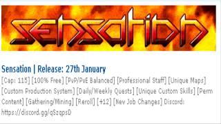 Sensation Online - 3 Tage Online?...