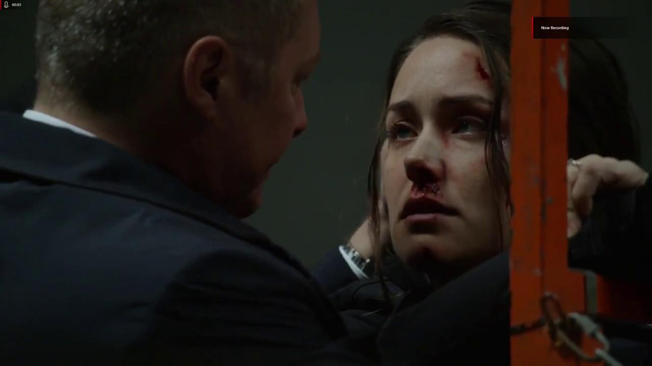 Download The most badass Raymond Reddington scene in The Blacklist