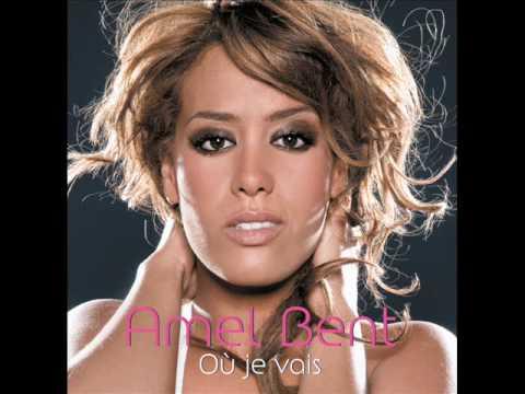 Amel bent - Où Je Vais - nouveau single - Audio