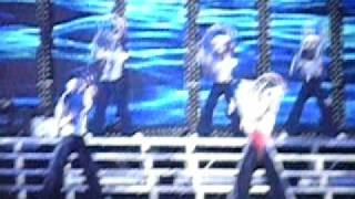 Janet - Rock Witchu Tour ATL - MYM Chair Routine