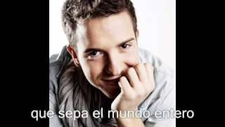 Solamente Tú - Pablo Alboran (con letra)