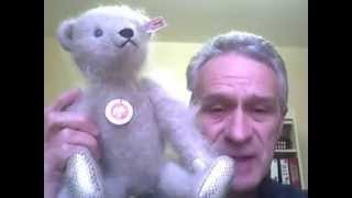 Steiff Bellamy Teddy from Your Life Your Style Thumbnail