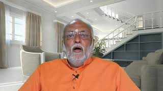 Work From Home - Covid19 Impact | Some spiritual Tips #4 by Swami Sukhabodhananda
