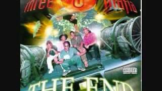 Three 6 Mafia - Late Night Tip bass boosted