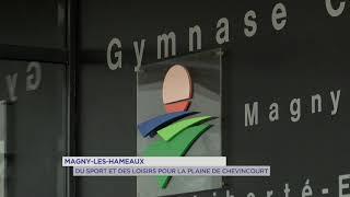 Yvelines | Magny-les-Hameaux : du sport et des loisirs pour la Plaine de Chevincourt
