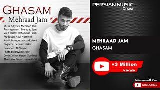 Mehraad Jam - Ghasam ( مهراد جم - قسم )