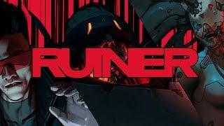 RUINER - Boss Bounties