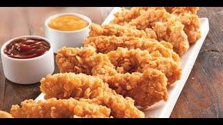 Chicken Fingers Tenders