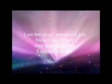 Umberto Tozzi ft Mónica Bellucci  Ti Amo + lyrics