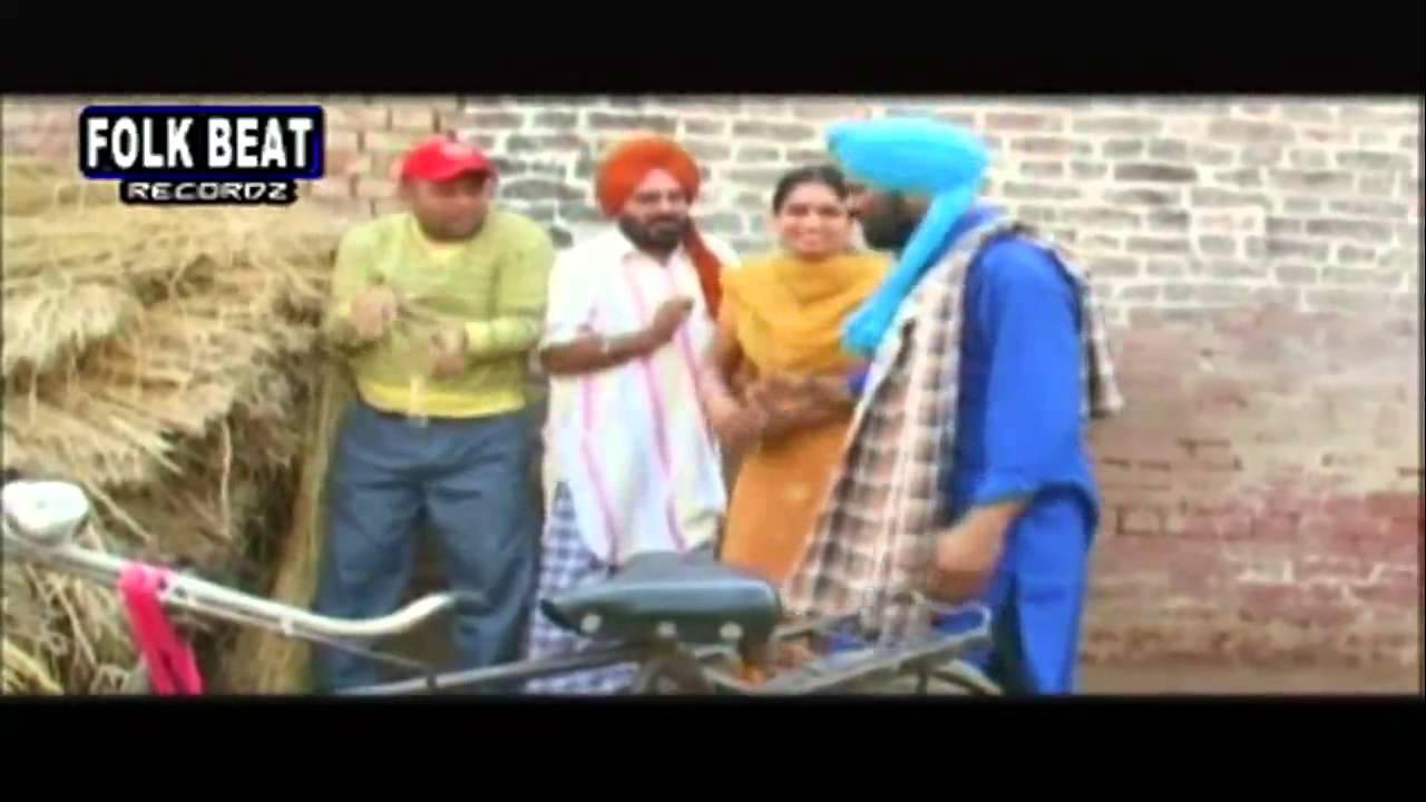 Family Punjabi Comedy Download