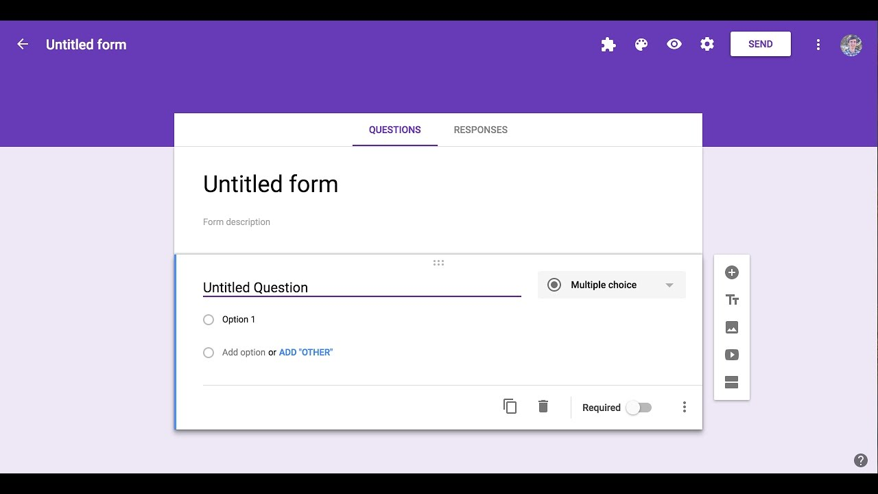 How to create and embed contact forms using google docs for Google doc survey template