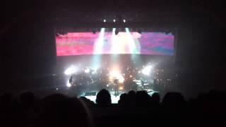 Sigur Ros - Popplagio (ending) 3/3/13 O2 Apollo Manchester