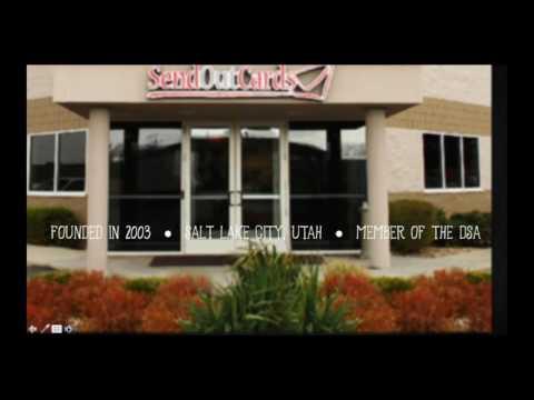 SendOutCards Business Presenation with Darla DiGrande