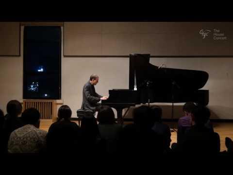 제533회 하우스콘서트 - 케빈 케너(Piano)