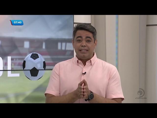 Futebol: CSA se despede da Série A com derrota para o São Paulo