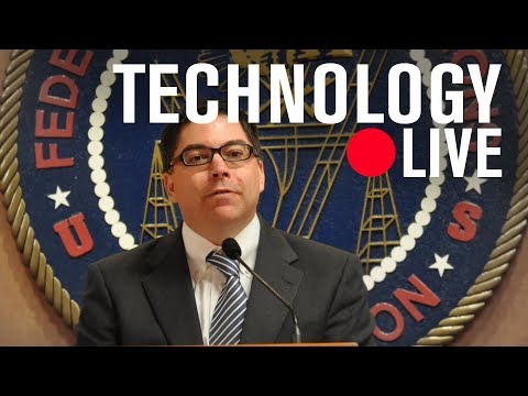 FCC Commissioner Michael O'Rielly: Big changes at the FCC | LIVE STREAM