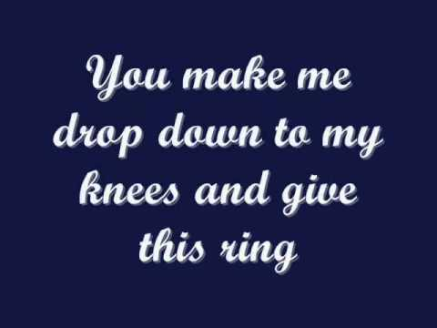 We The Kings   You And Only You Lyrics