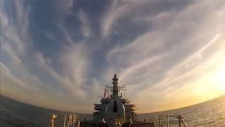 【イギリス】発射した瞬間に方向転換するミサイル「シーウルフ」 thumbnail